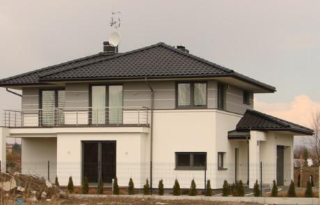 dom w Tarnobrzegu