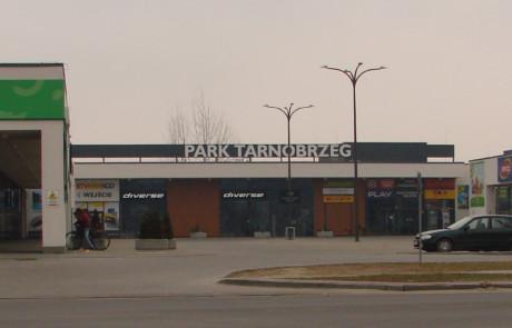 Park Tarnobrzeg