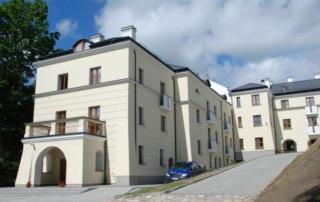 Dom Księży Emerytów Sandomierz